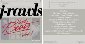J Rawls - Hotel Beats Vol. 1